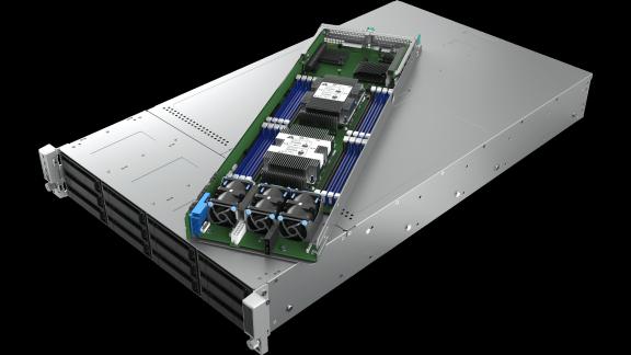 intel server s2600bp