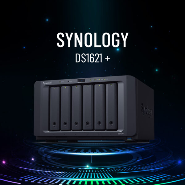 synology-DS1621+